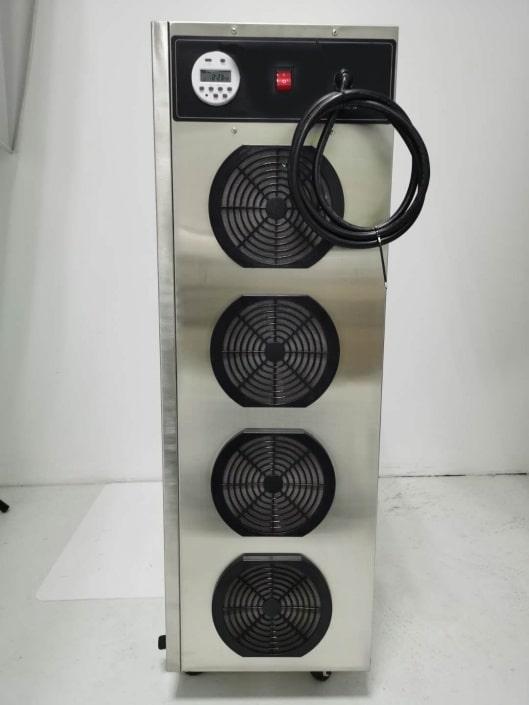 Generatore di ozono per igenizzazione