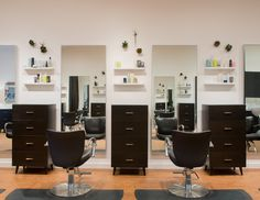 salone di bellezza